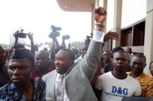 Article : Togo! Bénin affaire d'assassinat du président une politique à la togolaise.