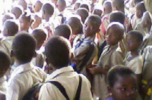 Article : Togo ! La rentrée scolaire 2012-2013  les enseignants  vacataires et volontaires espèrent mieux que des aides