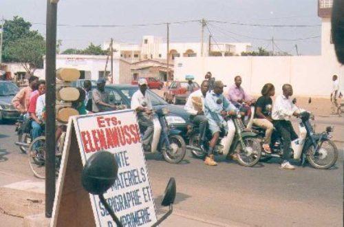 Article : Togo: société! jeunesse togolaise à l'école de l'entreprenariat