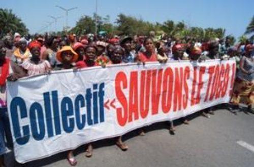 Article : Togo : politique, le CST annonce « les derniers tours  de Jéricho »