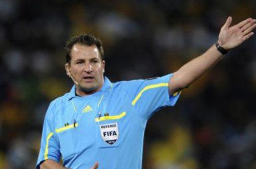 Article : Togo: hoyé hoyé footbalistiquement historique malgré l'arbitre