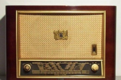 Article : journée mondiale de la Radio: Honneur à ma radio