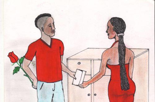 Article : La St Valentin n'aura pas lieu