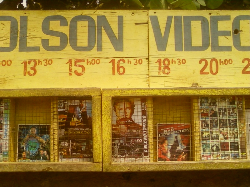 bokolson vidéo club