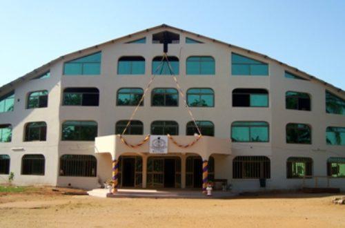 Article : Togo:La place des églises charismatique dans notre société