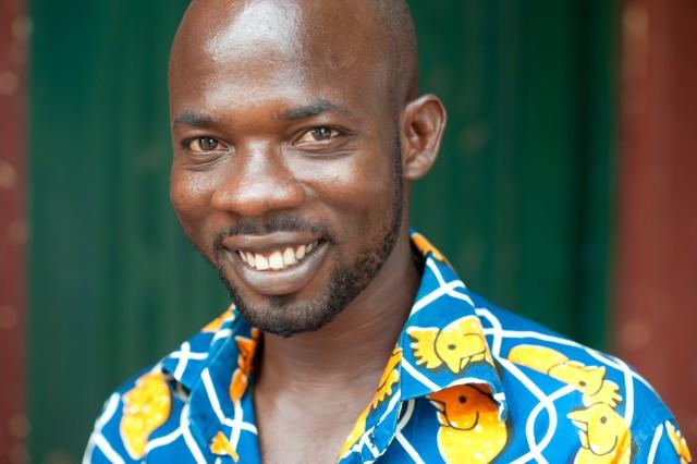 Amanga coordonne depuis 2 ans les activités du centre. Passioné d'agro-écologie, il se spécialise dans l'information pour le monde rural, et accueille les visiteurs du centre au quotidien