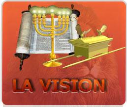 vision prophétique