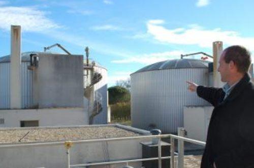 Article : Agro-écologie : bientôt un digesteur biogaz à Lomé