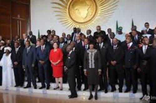 Article : Quel modèle de développement pour l'Afrique ?