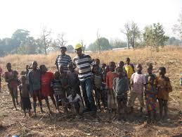 vie au Togo de coopération Togo