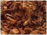 Copeaux de fibre de coco