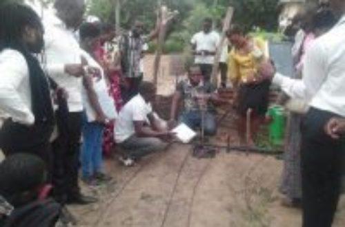 Article : Togo Agripreneur TechCamp : La rencontre des jeunes dévoués à l'Agriculture